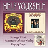 Strange Affair / Return of Ken Whaley Plus Happy by HELP YOURSELF (1999-08-25)