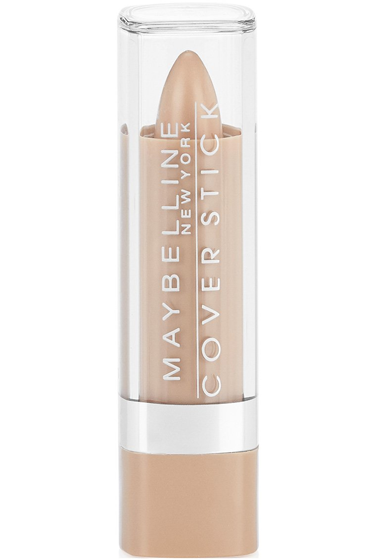 Maybelline Cover Stick Concealer, Medium Beige Maybelline New York K5438901