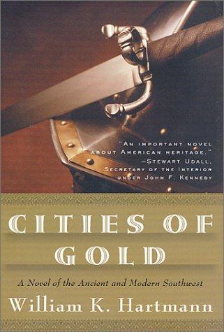 Download Cities of Gold ebook