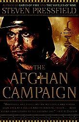 The Afghan Campaign: A Novel