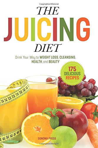Juicing Diet Weight Cleansing Health product image