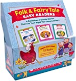 Folk & Fairy Tale Easy Readers
