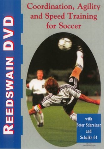 Soccer – Coordination, Agility & Speed Training For Soccer