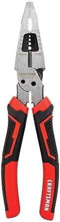 Craftsman Long Nose Multi Function Pliers