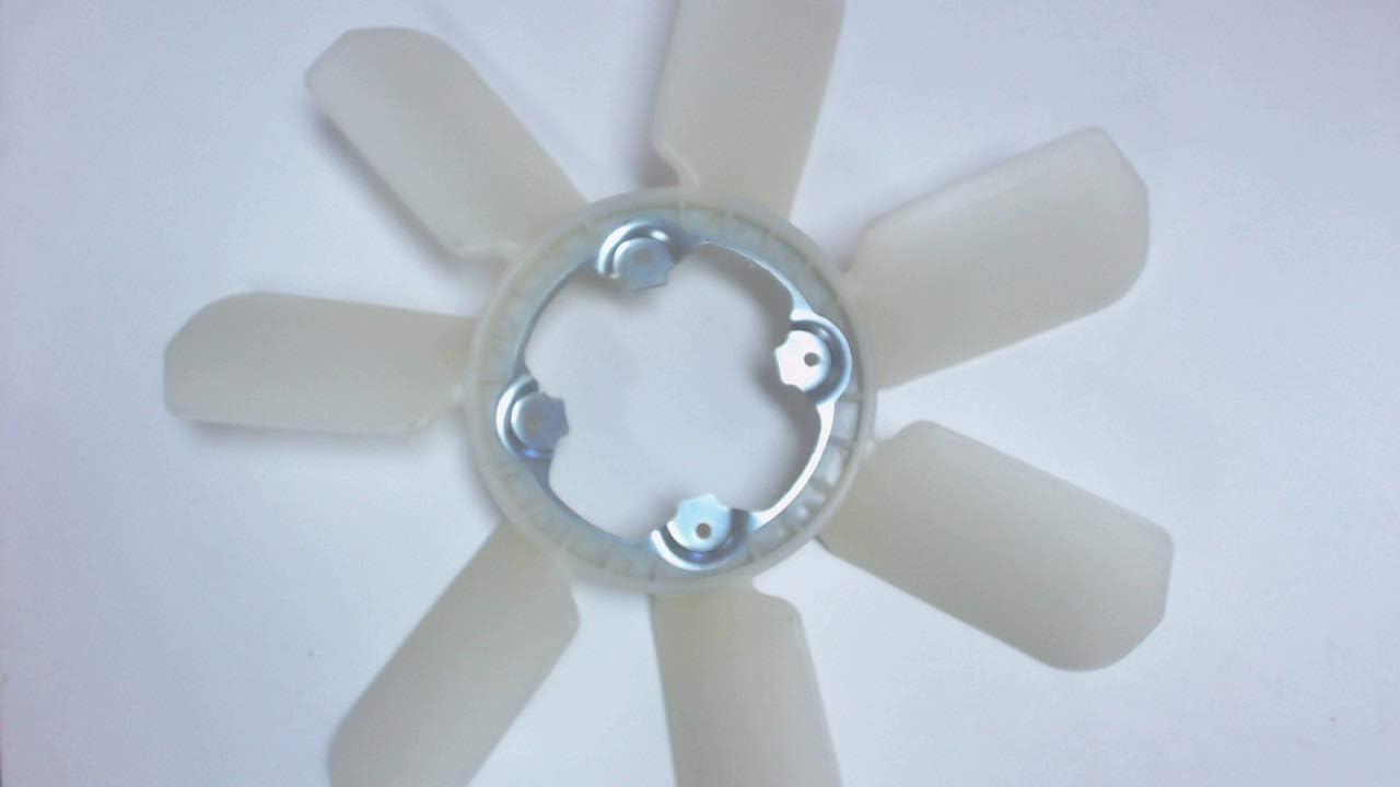 Radiator Cooling Fan Blade V8 For Toyota Tundra Sequoia 4Runner