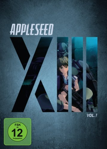 Appleseed XIII-Vol.1 [Import allemand]