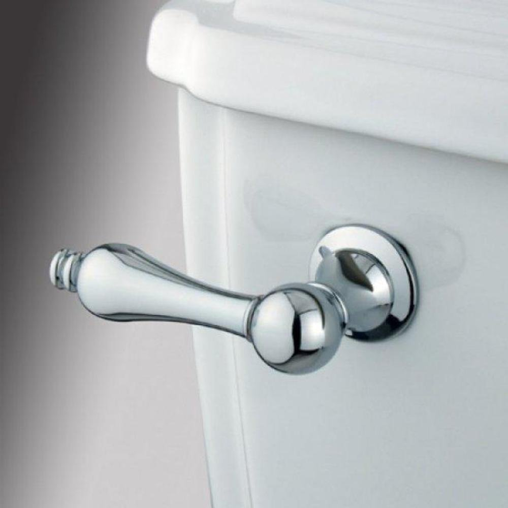 Kingston Brass KTAL1 Victorian Tank Lever, Polished Chrome - Toilet ...