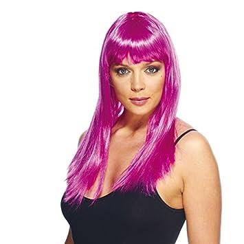 Aec aq04045 Peluca Monica Viola, púrpura, OS