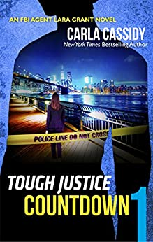Tough Justice: Countdown (Part 1 of 8) by [Cassidy, Carla]