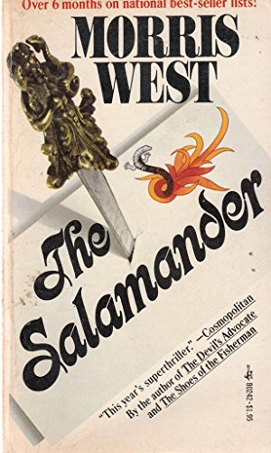 The Salamander by Morris L. West