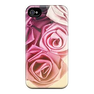 SevenArc Phone Case with Rose Diy For Iphone 6Plus Case Cover g