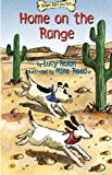 Home on the Range, Lucy Nolan, 1477816135