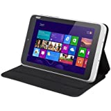 Acer Portfolio Carrying Case for Tablet - Dark Gray