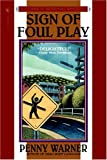 Sign of Foul Play, Penny Warner, 0553763210