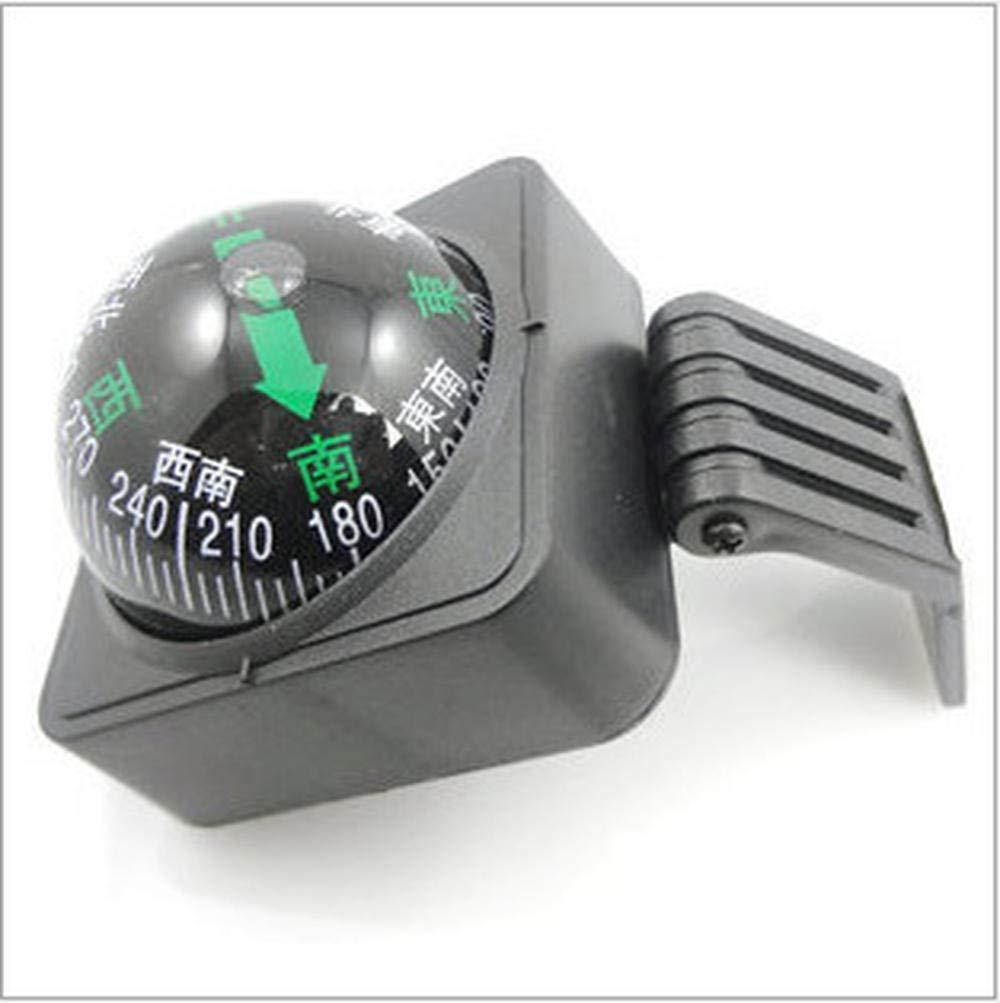 ZMK-720 Boussole Voiture Boussole Voiture Voiture Voiture Fournitures Guide Balle D/écoration Int/érieure Voiture Accessoires