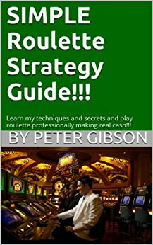 Easy roulette strategy