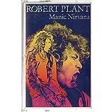 Robert Plant: Manic Nirvana Cassette VG++ Canada Es Paranza 79 13364