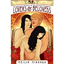 Lovers and Beloveds (An Intimate History of the Greater Kingdom Book 1)