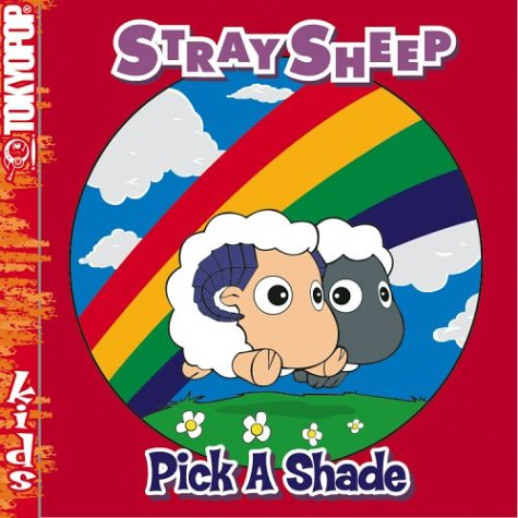 Stray Sheep: Pick a Shade