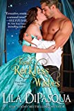 Three Reckless Wishes (Fiery Tales Book 10)
