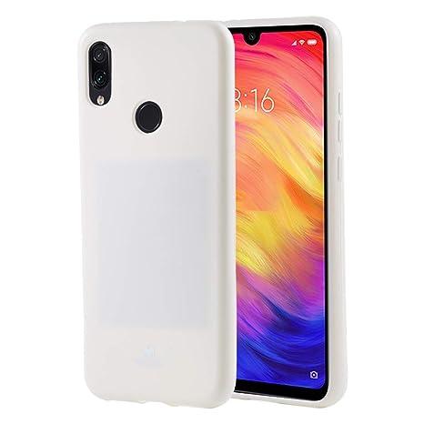 Amazon.com: Jiangym - Carcasa blanda de TPU para Xiaomi ...