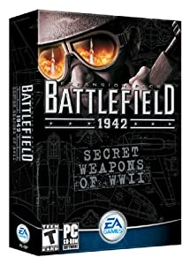 Battlefield 1942: Secret Weapons of WWII Expansion Pack - PC