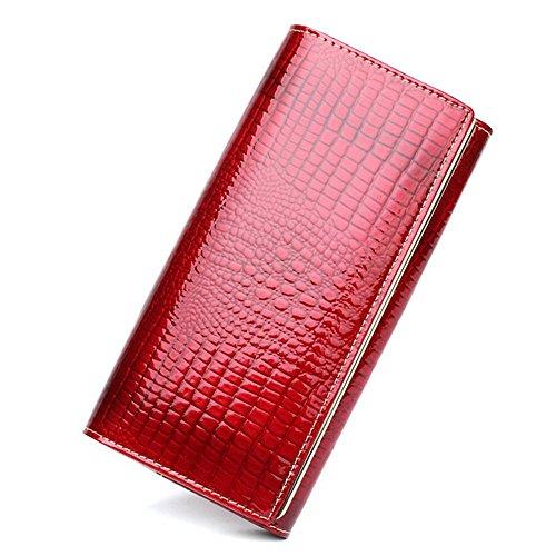 femme Eysee Eysee Red Pochettes Pochettes 4Bq0T