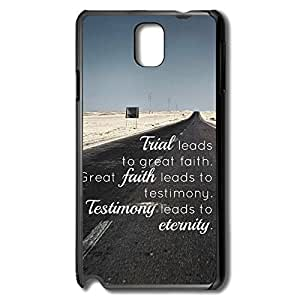 Samsung Note 3 Cases Faith Design Hard Back Cover Proctector Desgined By RRG2G