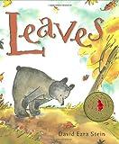 Leaves, David Ezra Stein, 0399246363