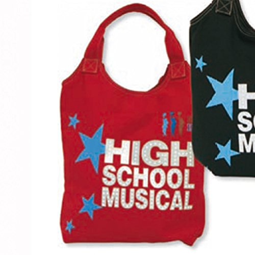 Musical rojo Bolso High de School diseño color SYISwF