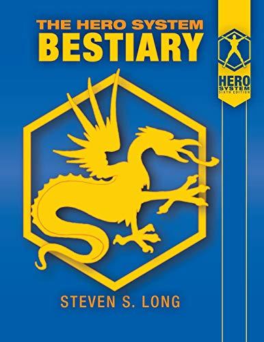Hero System Bestiary