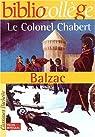 Le Colonel Chabert de Balzac par Lisle