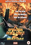 Operation Delta Force 2: Mayday [DVD]