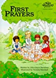 First Prayers, Alice Joyce Davidson, 0882715259