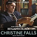 Christine Falls Audiobook by Benjamin Black Narrated by Timothy Dalton