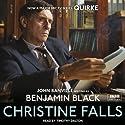 Christine Falls Hörbuch von Benjamin Black Gesprochen von: Timothy Dalton