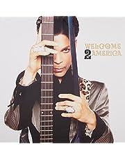 Welcome 2 America (Deluxe) (Vinyl)