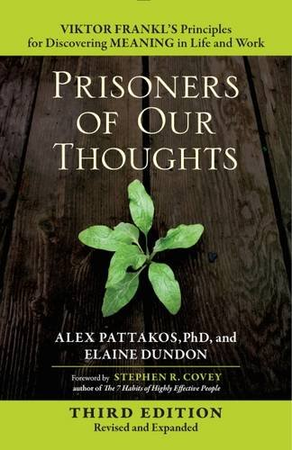 Prisoners Our Thoughts Principles Discovering product image