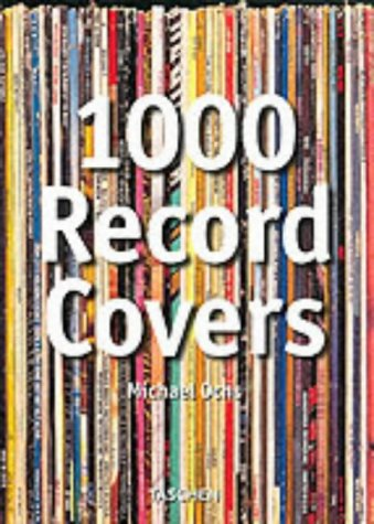 - 1000 Record Covers