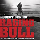 Raging Bull CD