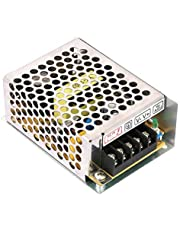 Fuente de alimentación conmutada regulada universal, Controlador de fuente de alimentación conmutada de transformador de 5A 12V AC/DC