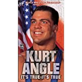Wwf: Kurt Angle - It's True