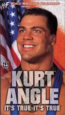Raw Deal WWF Ver 2.0 Kurt Angle Integrity
