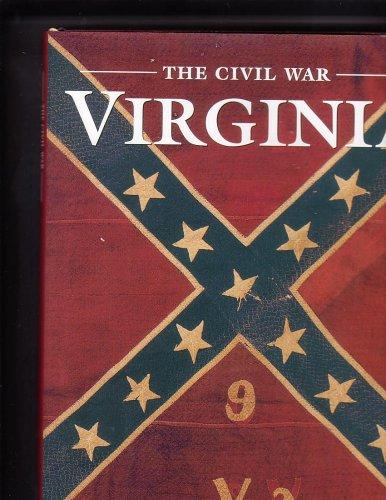 Download The Civil War: Virginia pdf epub