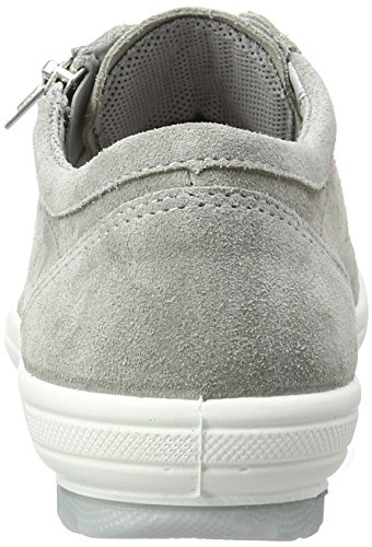 Army Lady Tanaro Sneaker, Grey (metal 92)