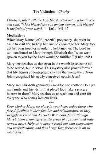 US Gifts Aquinas Press Prayer Book - My Complete Rosary Prayer Book (Pack of 5)