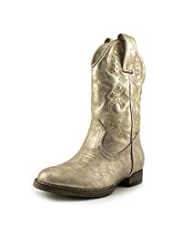 Volatile Kids Chateau Western Boot
