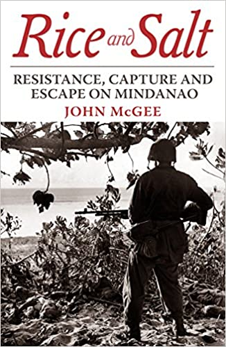 Rice and Salt: Resistance, Capture and Escape on Mindanao