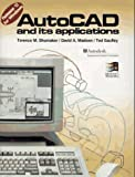 AutoCAD and Its Applications, Terence M. Shumaker and David A. Madsen, 1566370205