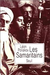 Les Samaritains suivi d'une étude de Gilles Firmin
